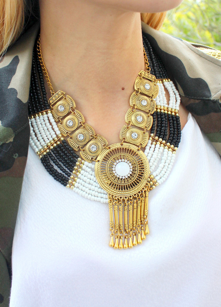 Collier Assny